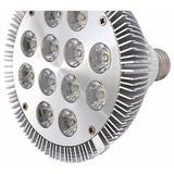 Lámpara Led Par 38 15w 220v Cálida Rosca E27. Emden Led