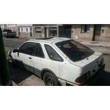 Vendo Coupe Sierra Xr4 Como Repuesto