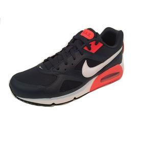 Zapatillas Nike Air Max Ivo Urbanas Damas Nuevas 580519-400