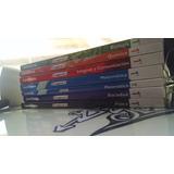Libros 1° Educación Media Bicentenario Editorial Santillana
