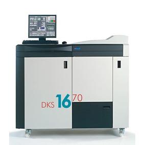 Minilab Dks-1670 Digital Impresora Fotográfica (6x4 A 8x12)