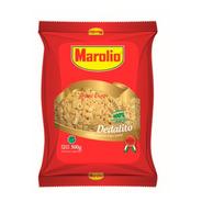 Fideo Marolio Dedalito 500 Gr