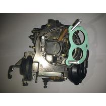 Carburador 3e Álcool Gm Opala Caravan 4cc 2.500 2.5 89/91