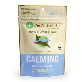 Pet Naturals - Calmantes Para Perros Chicos