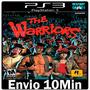 The Warriors ** Playstation3 Ps3 - Jogo Psn Midia Digital **