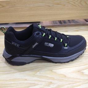 Zapatos Jeep Originales Para Hombres - Jeep16