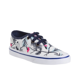 Zapatillas Topper - Nautico Tucan Kids - Ni¿as