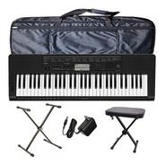 Teclados y Pianos