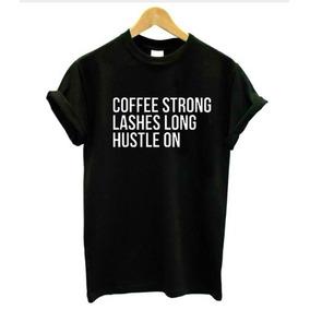 Camiseta Com Frase Tumblr - Camisetas e Blusas Outros no Mercado ... 7e259ac08b3