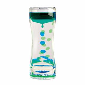 Juguete Cientifico Color Mix Liquid Motion Timer Toy