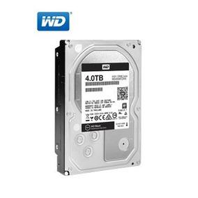 Wd Disco Duro Western Digital Wd4004fzwx, 4tb, Sata 6.0 Gb/s