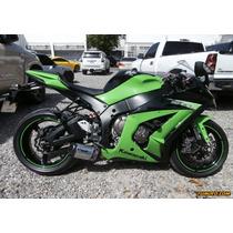 Kawasaki Zx10 501 Cc O Más