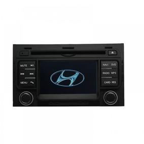 Central Multimidia Booster Hyundai I30 4.3equ