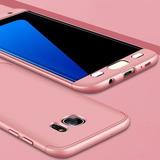 Cases 360 Samsung S7 Edge