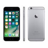 Iphone 6 Gris Especial 32gb Nuevo No Resellado