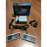 Consola Retro 620 Juegos De Nintendo