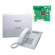 Pabx Panasonic Tes32 + Aparelho Kx-t7730