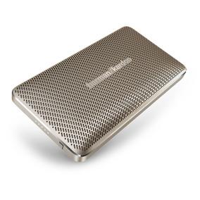 Harman Kardon Esquire Mini Caixa Som Bluetooth Gold Dourada