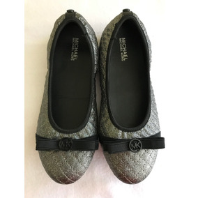Hermosos Zapatos Para Niña Michael Kors Originales