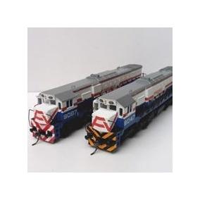 Locomotora Gt 22