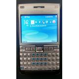 Celular Nokia E61i