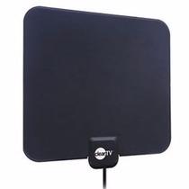 Antena Digital Hdmi Tv Clear Hd Para Interiores 6346
