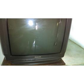 Televisor Panasonic De 36 Pulgadas
