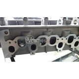 Tapa De Cilindros Vw Polo Gol Saveiro Caddy 1.9 Diesel