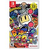 Super Bomberman R.!! Nintendo Switch