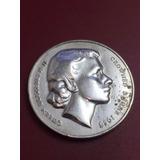 Medalla Coronación Reina Elizabeth Ii 1953 México 1953 Envio