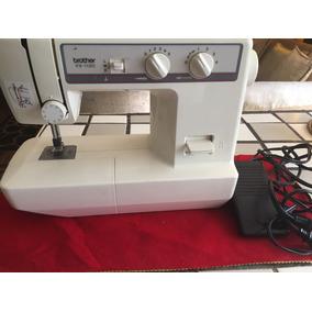 Máquina De Coser Brother Modelo Vx 1120
