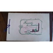 Recuerdo De Mendoza Antiguo Album De Fotos La Sudamericana