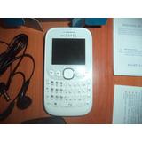 Telefono Celular Alcatel One Touch3001g Con Lineacorporativa