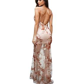 Vestidos Fiesta Importado Elegante
