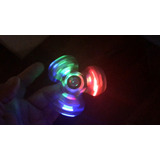 Spinner Con Luces Ded Pack De 20 Unidades Cumpleaños