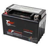 Bateria Acumulador Pila De Gel Ytx9 Motos Italika Gts 175