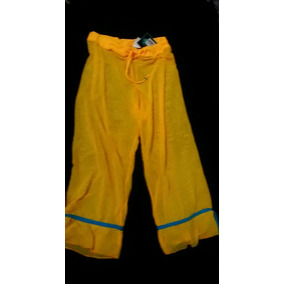 Vestidos Pareos Y Pantalon Playero