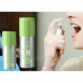 Glister Spray Refrescante Bucal De Amway