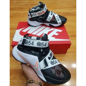 release date: 0df2e 0e742 Botas Nike Lebron De Hombre Envio Gratis