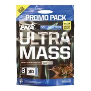 Ultra Mass 3 Kg Ena Sport Ganador De Peso Gainer