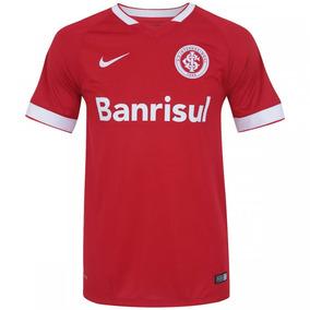 Camisa Nike Inter Internacional I 2014 Nº10 Ctsports 854da0b14116f