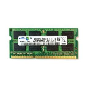 Memorias 4gb M471b5273dh0-ch9 2r-8 Pc3 10600s