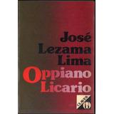 Oppiano Licario - José Lezama Lima