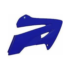 Aba Tanque Dir. Paramotos Xr250tornado Azul Ano:2001-2002