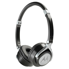 Auriculares Motorola Pulse 2 Negro