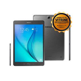 Tablet Samsung Galaxy Tab A P555m Tela 9.7 16gb 2mp Gps 4g