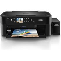Impressora Fotográfica Multifuncional Epson L850 Bandeja Cd