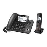 Panasonic Kx-tgf380 Telefono Fijo + Inalambrico Link Celular