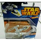 Nave Star Wars De Hot Weels