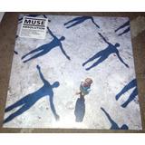 Muse - Absolution (vinilo, Lp, Vinil, Vinyl)